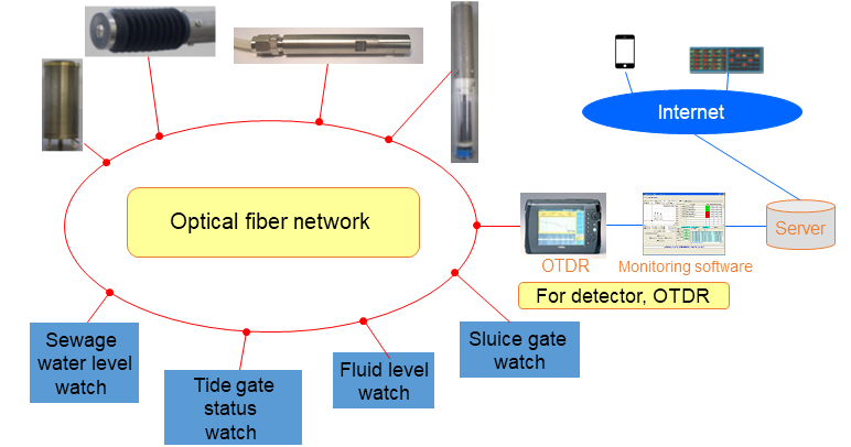 Optical Fiber Sensor 製品情報 Shinkosha Crystals For A Bright Future